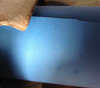 Seamless Photography Background Paper #41 MARINE BLUE 1.3 Metre Wide Roll