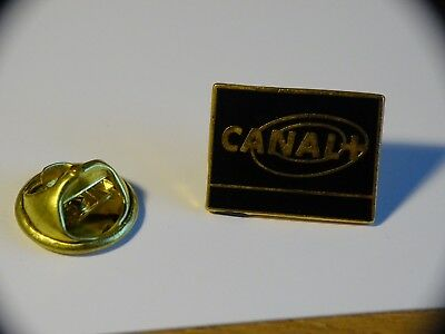 Pin's Canal + Television