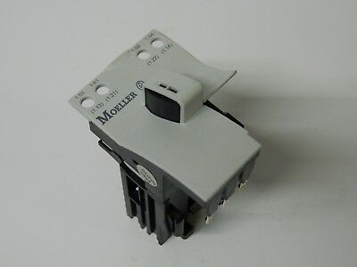 Moeller 0XM12DM Contactor Connector Adapter