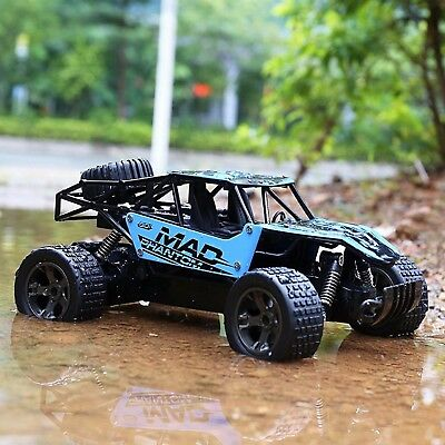 1:20 Remote Control Car RC Electric High Speed Off-Road Monster Truck Xmas Gift