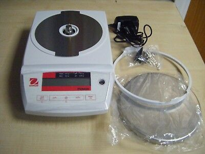 Ohaus Pioneer balance 510 g x 0.01 g PA512CM with Approved Internal calibration