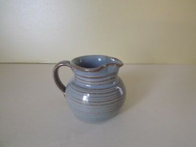 Small Prinknash Pottery Jug  (69.60)
