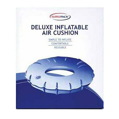 NEW SurgiPack Deluxe Inflatable Air Cushion