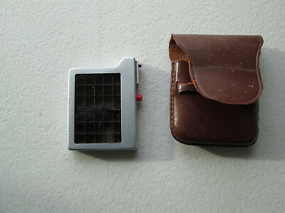 Leica Meter with Case