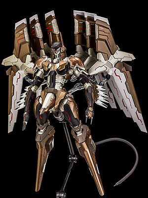 SENTINEL RIOBOT ANUBIS Z.O.E. ZONE OF THE ENDERS THE 2nd RUNNER NUOVO NEW