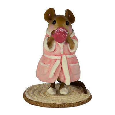 PERK UP! by Wee Forest Folk, WFF# M-569, PINK Mom version