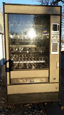AP 430 Snack Vending Machine