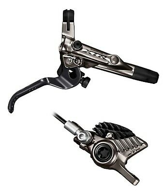 Shimano BR-M9020 MTB XTR Trail - Front Brake - Right Lever