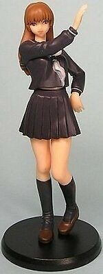 Bandai DOA Dead or Alive Gashapon Figure Ultimate HG 10 Sexy Girl - Kasumi Black