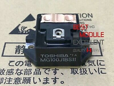1PCS Power supply module TOSHIBA MG100J1BS11 NEW 100%  Quality Assurance