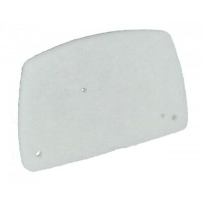 Genuine Stihl MS171 Petrol Chainsaw Air Filter Plate Part No.0000 955 0800