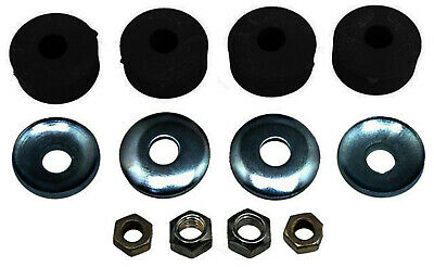 Suspension Stabilizer Bar Link Kit Front,Rear ACDelco Advantage 46G0009A
