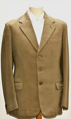 Vintage Bespoke [       ] Tweed Suit Chest [ ]'' W[ ]''