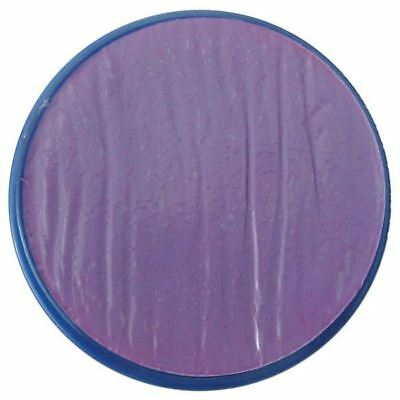 Snazaroo 18ml CLASSIC  LILAC Fancy Dress Party Stage Make Up Halloween