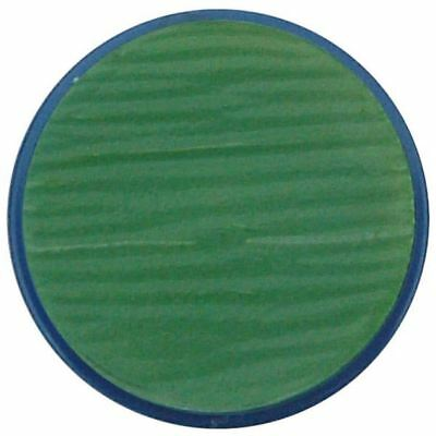 Snazaroo 18ml CLASSIC GRASS GREEN Fancy Dress Party Stage Make Up Halloween