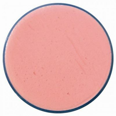 Snazaroo 18ml CLASSIC PALE PINK Fancy Dress Party Stage Make Up Halloween