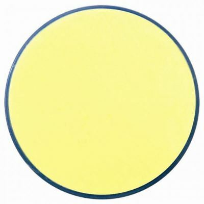 Snazaroo 18ml CLASSIC PALE YELLOW Fancy Dress Party Stage Make Up Halloween