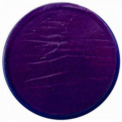 Snazaroo 18ml CLASSIC PURPLE Fancy Dress Party Stage Make Up Halloween