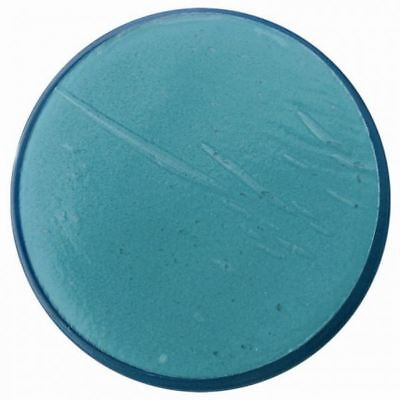 Snazaroo 18ml CLASSIC SEA BLUE Fancy Dress Party Stage Make Up Halloween