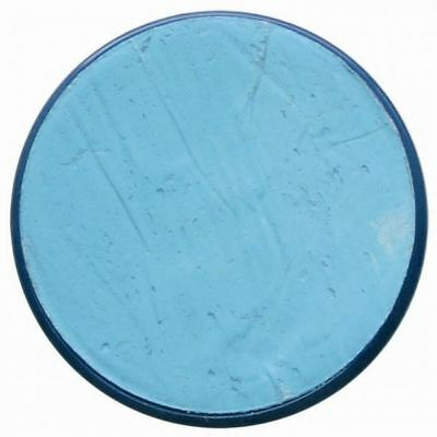 Snazaroo 18ml CLASSIC TURQUOISE Fancy Dress Party Stage Make Up Halloween