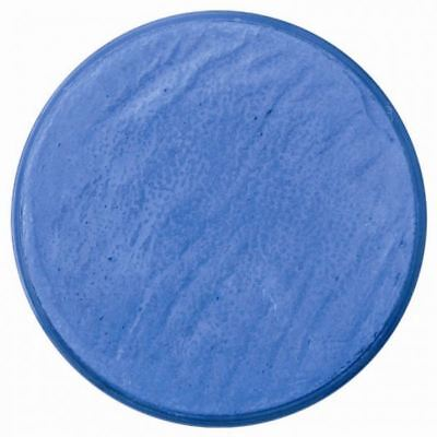 Snazaroo 18ml CLASSIC SKY BLUE Fancy Dress Party Stage Make Up Halloween