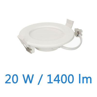 Applique LED de plafond EURUS 20 W, 1400 lm - Orno