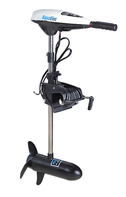NEW 25LBS Electric Trolling Motor (Limited Stock) Fishing Marine Inflatable
