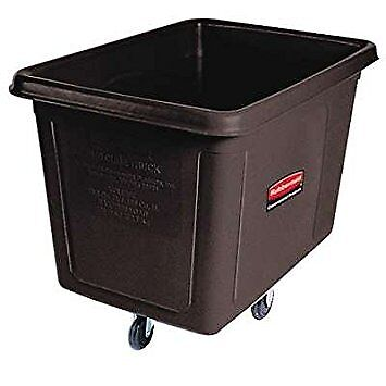 *NEW!* Rubbermaid Commercial Products Cube Truck 32 X 33in 1 Count FREE SHIPPING
