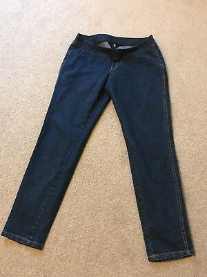 Mothercare Maternity Under Bump Jeggings Size 14