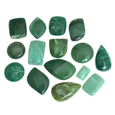 Lot of 12 Pcs SERPENTINE Cabochone Mix Size 20mm-35mm Approx Loose Gemstones