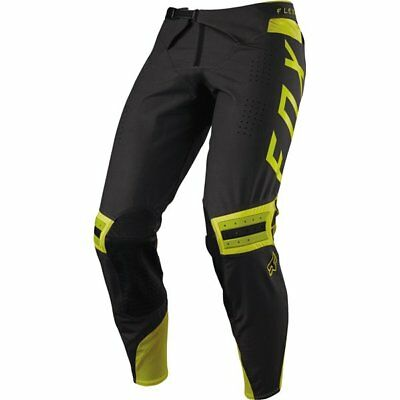 Fox Racing Flexair Preest Vented Pants Motocross Pant