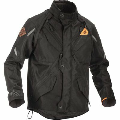 Fly Racing Patrol Jacket Motocross Jacket