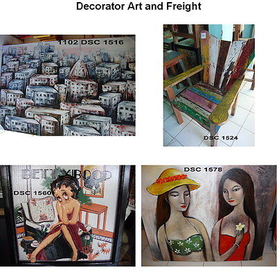 Bali Freight to Sydney Share Shipping Container Balinese Travel LCL Freight