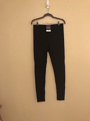 NWT TOPSHOP Ankle Leggings (Maternity) Size US 8 (2 PACK )