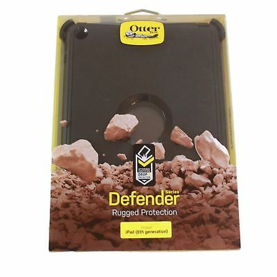 """Otterbox Defender Series Case for iPad 9.7"""" 5th Generation 6th Generation - NEW"""