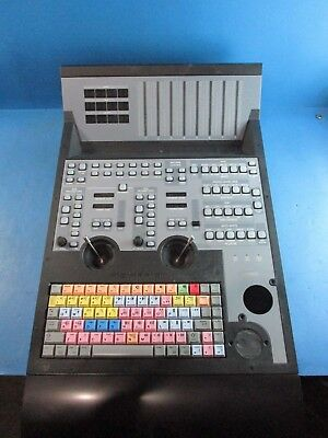 DIGIDESIGN PRO CONTROL Edit Pack DAW Controller - Powers ON