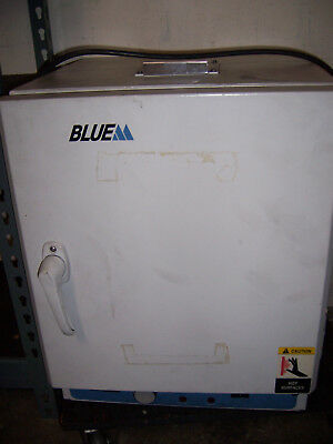 Lindberg/Blue M G01300A Gravity Convection Lab Oven