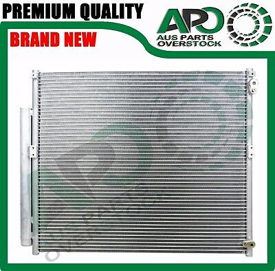 Brand New Air Condenser for TOYOTA LANDCRUISER PRADO GRJ120R TRJ120R 2004-2009