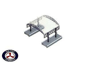 Hornby Station Canopy HOR-R334 Brand New