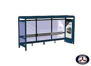 Hornby OO Modern Bus Stop* HOR-R8681 Brand New