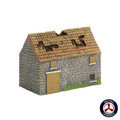 Hornby OO Derelict Farm Out House* HOR-R9649 Brand New