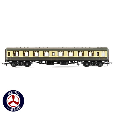 Hornby BR MK1 Corridor Second Coach Chocolate and Cream* HOR-R4354 Brand New