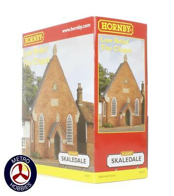 Hornby Low Relief - The Chapel* HOR-R9757 Brand New