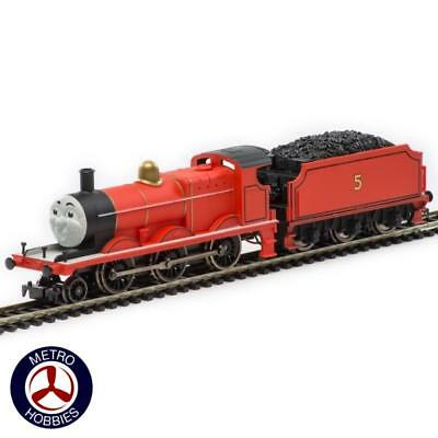 Hornby OO Thomas & Friends James Locomotive HOR-R9290 Brand New
