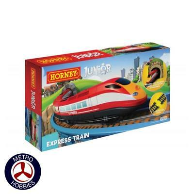 Hornby Junior Express Train Set R1215 Brand New