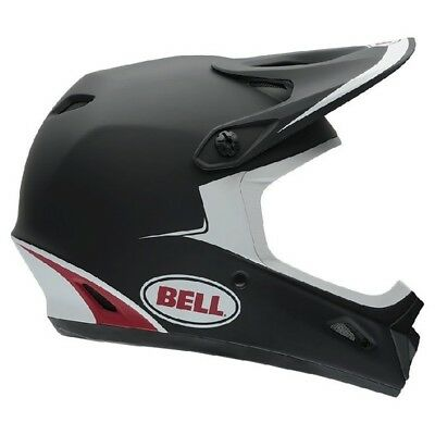 Bell Transfer 9 Full Face Downhill Mountain Bike Helmet Matte