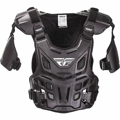 Fly Racing Revel Offroad Chest Protector Motorcycle Protection