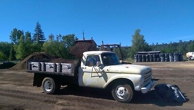 1965 Ford Other Pickups  Classic Truck 1965 Ford F350 1 Ton