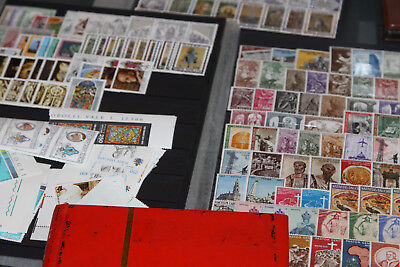 Vatican City - 3 Smaller Collections Sold As One Large Lot - Most U/m