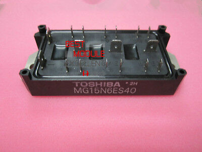 power supply module TOSHIBA MG15N6ES40 NEW 100% Quality Assurance